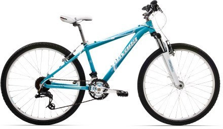 Novara Pika Women's Mountain Bike - 2012