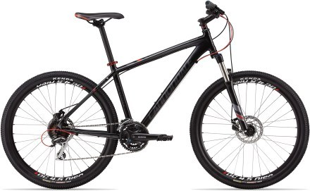 Cannondale Trail 5 Bike - 2013